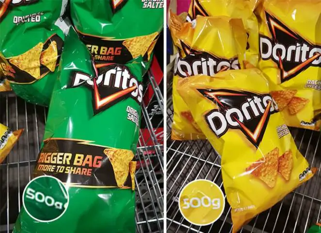 11 Proof of Fraud on Products Discovered on the Internet. These Tricks Are Used by Companies All Over the World