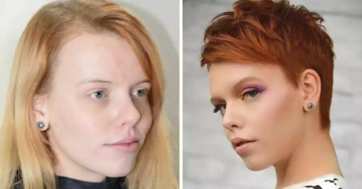 23 Women Who Stunned Their Families and Friends by Awesome Short Hair
