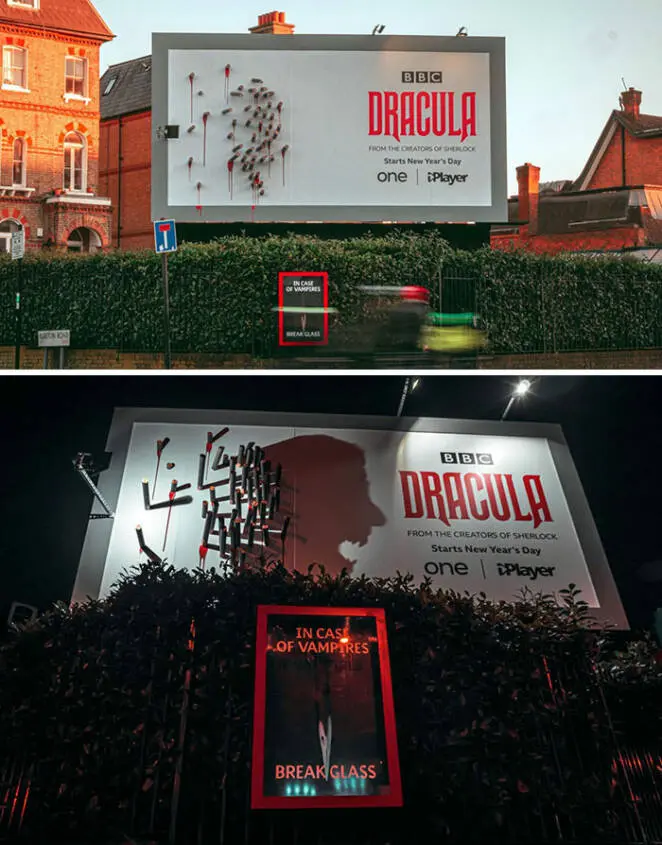 15 Examples of Extremely Creative Billboards That Definitely Grab Everyone's Attention!