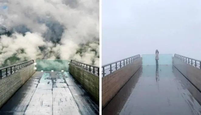 20 Pieces of Evidence That Tourist Attractions Don't Always Look like They Do in Pictures