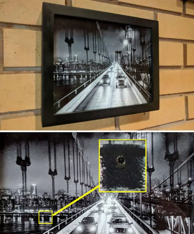 11 Hidden Spy Cameras. You'd Never Believe The Places and Objects They Were Found In