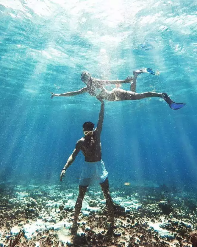 28 Vacation Photos to Remember. Creative Ideas for Unique Shots!