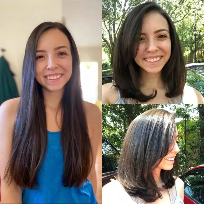 19 Brave Women Who Have Left Their Comfort Zone and Decided to Change Their Hairstyle
