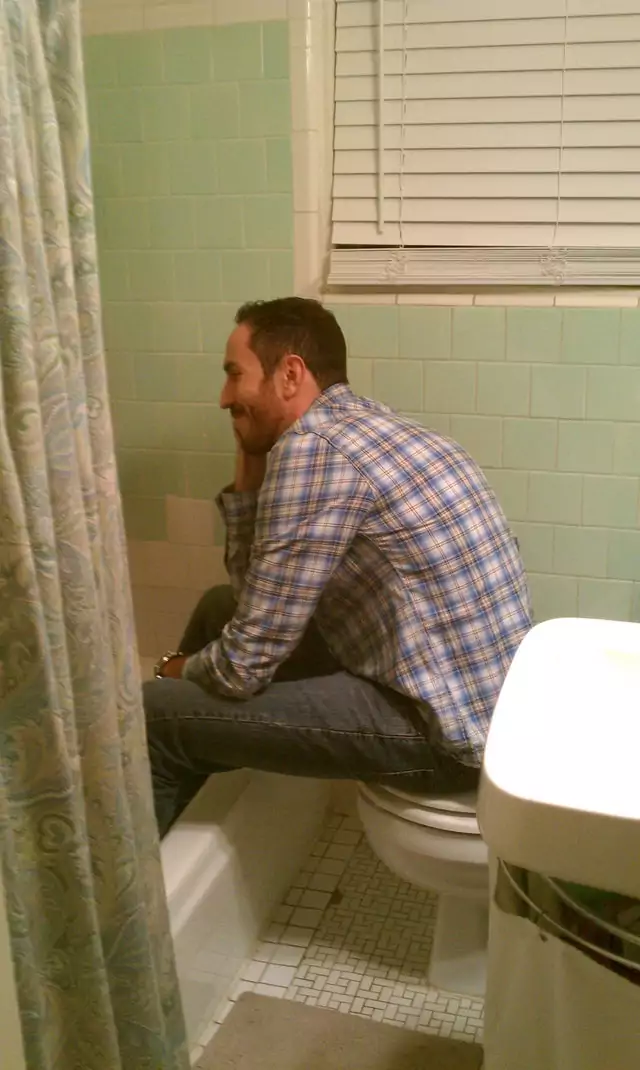 21 Problems Tall People Face Every Day. The World Is Not Ready for Them
