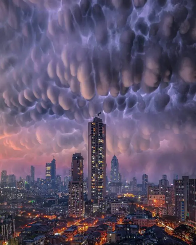 20 Unearthly Frames Created by Photographers. Like Taken Out of the Best Movies