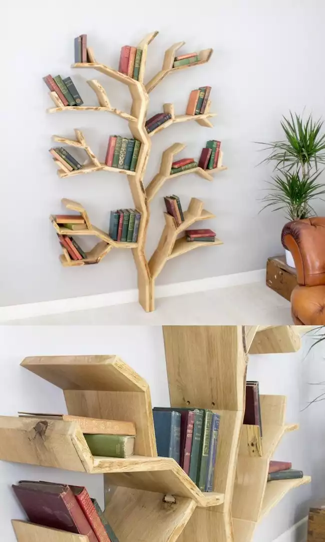 15 Creative Solutions for Your Home That You Can Make Yourself. They Are Great Inspiration!