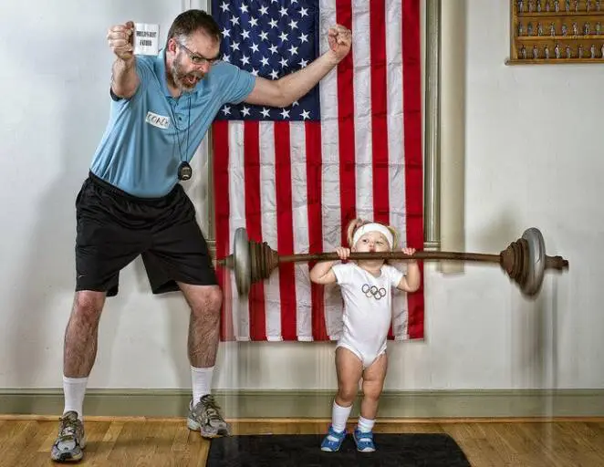 19 Fabulous Pictures of a Father and His Daughter. Phenomenal Shots of the World's Best Daddy on the Internet