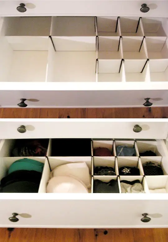 18 Smart Inspirations for Storing Things. Your Home Will Be Tidy Again!