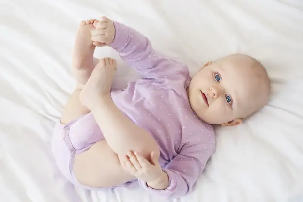 13 Amazing Facts about Newborns. Most Parents Are Not Aware Of Them