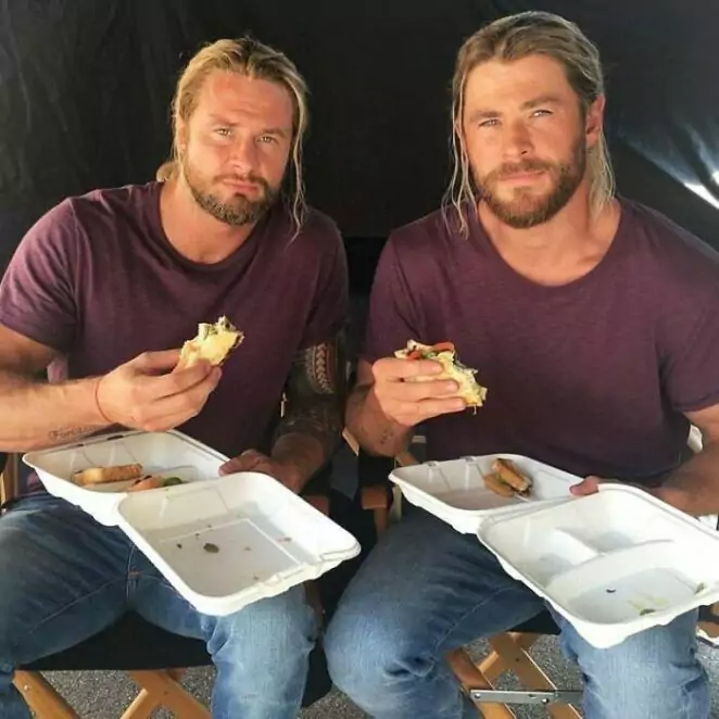 23 People Famous for being Great Body Doubles