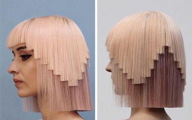 17 People with a Big Statement Hairstyles that Can't be Unseen