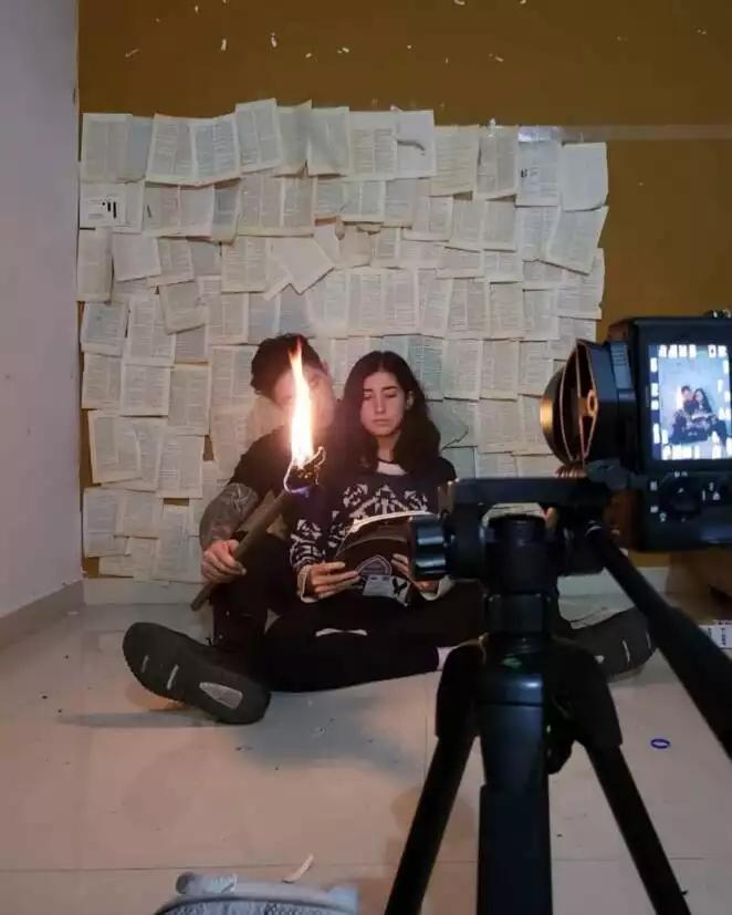 Photographer Reveals 15 Inspirational Ideas for Original Shots