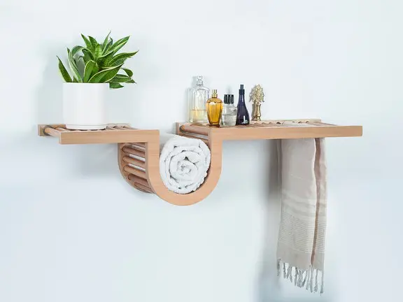 15 Eye-Catching Gadgets That Will Turn Any Bathroom Into a Comfortable Home Spa