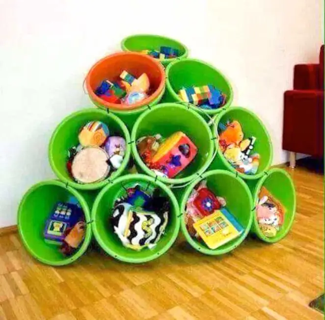20 Smart Tricks Proven by Parents. A Safe, Happy and Satisfied Child
