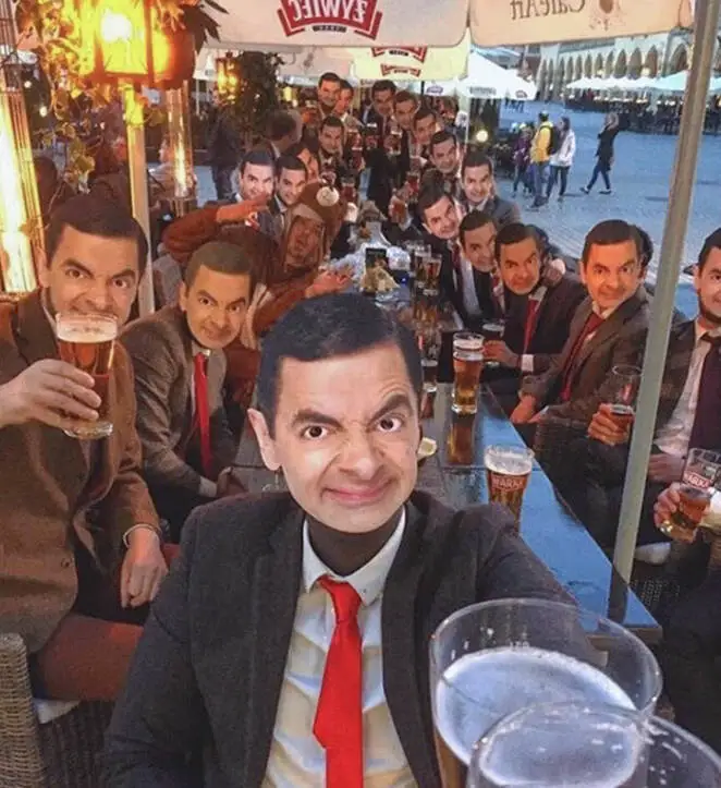 20 Photos Proving That Bachelor Parties in Reality Look Different Than We've Imagined…