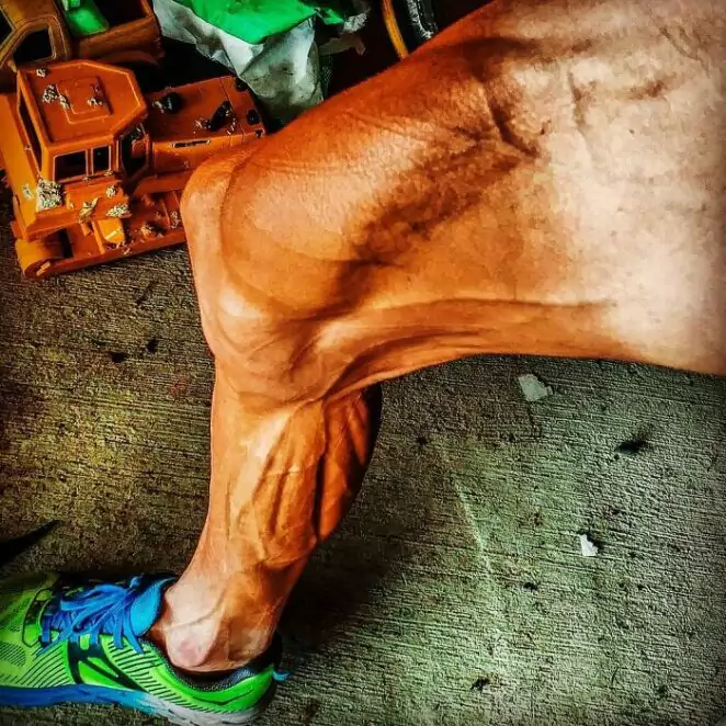 13 Photos that Show the Extraordinary Dedication of Athletes to Be the Best