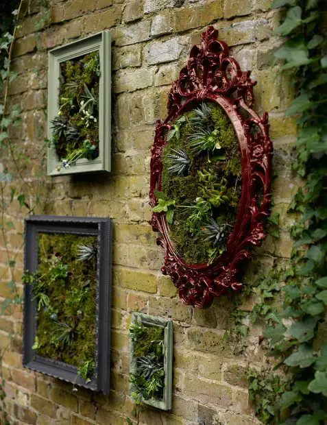 15 Pretty Unusual Ideas for the Garden That Will Impress All Your Guests