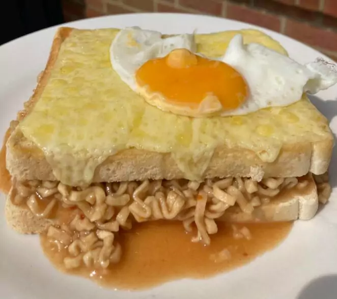 21 Disgusting Looking Meals that Will Make You Lose Your Appetite