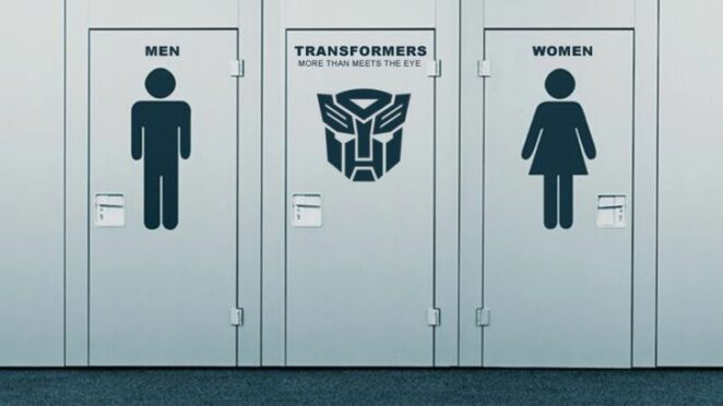 17 Unusual Toilet Signs. Are They Amusing or Tasteless?