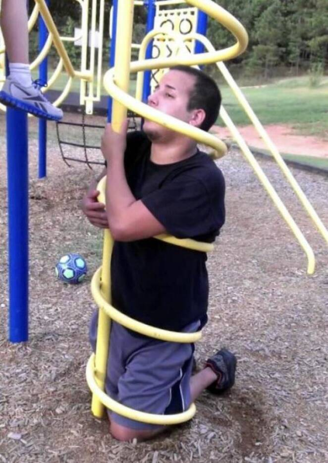 21 People Who Deserve a Diploma of a Truly Unlucky Person. Their Mistakes Are Epic!