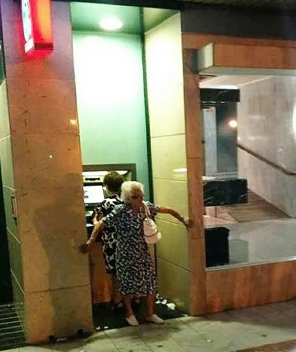 23 Seniors Who Surprise the People around Them with Their Interesting Ideas Every Day