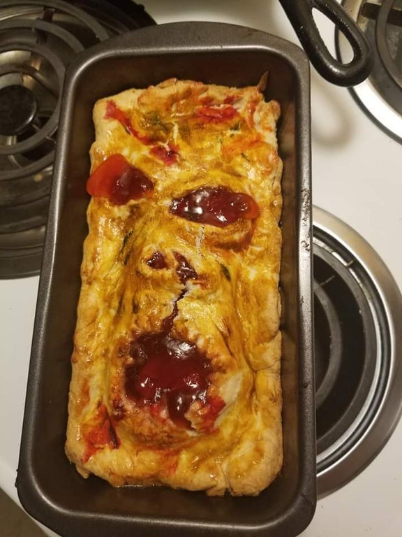 25 People Who Lost their Battle Making a Perfect Dish. Worst Kitchen Fails Ever