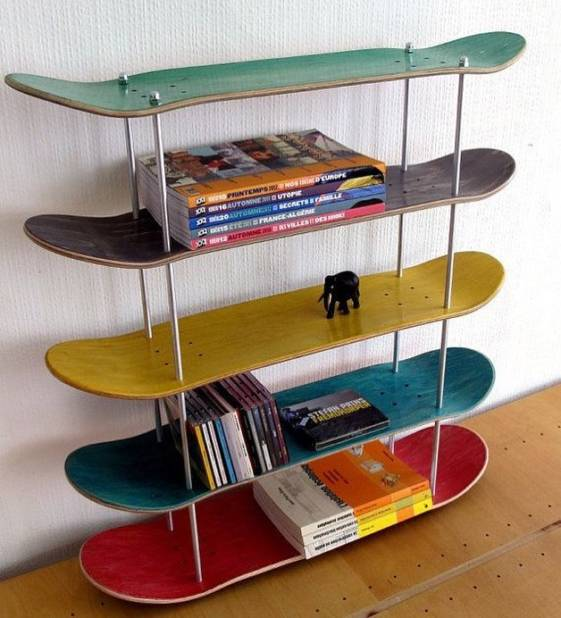 20 Creative Ways to Use Old Stuff You Planned to Throw Away