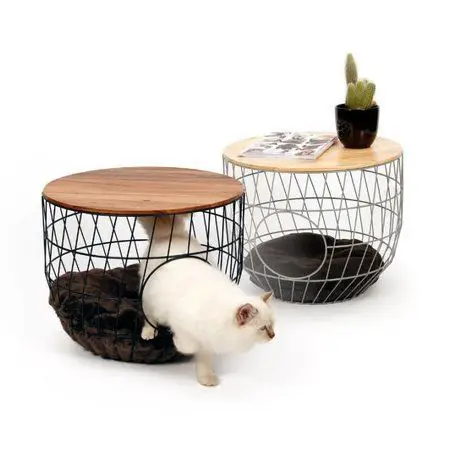 18 Inventive Furniture and Gadgets Perfect for Small Interiors. Creative Solutions and Designs