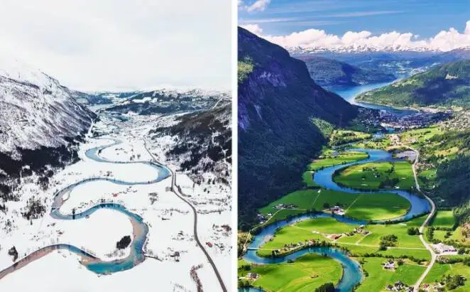 25 Photos Showing Wonders of the World
