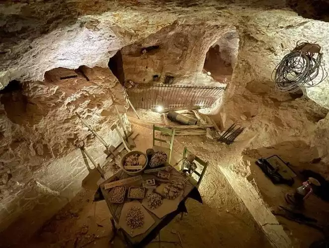 This Is Where They Know How to Deal With the Heat. Coober Pedy Is a Town Built Underground