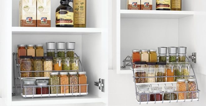 28 Storage Ideas to Finally Get Your Home in Order
