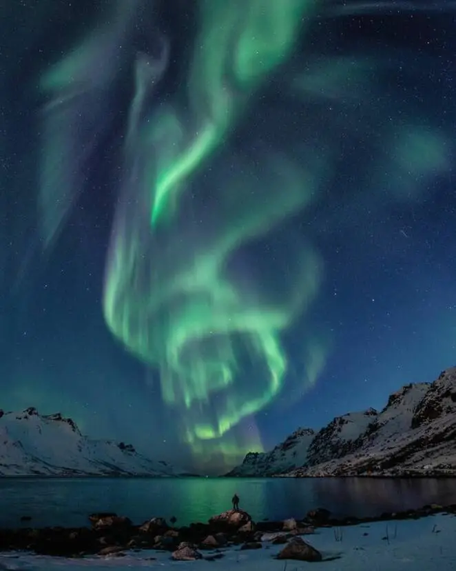 21 Dazzling Photos Showing the Most Beautiful Nordic Lights. Earth's  Natural Phenomenon Found in Both Northern & Southern Hemispheres