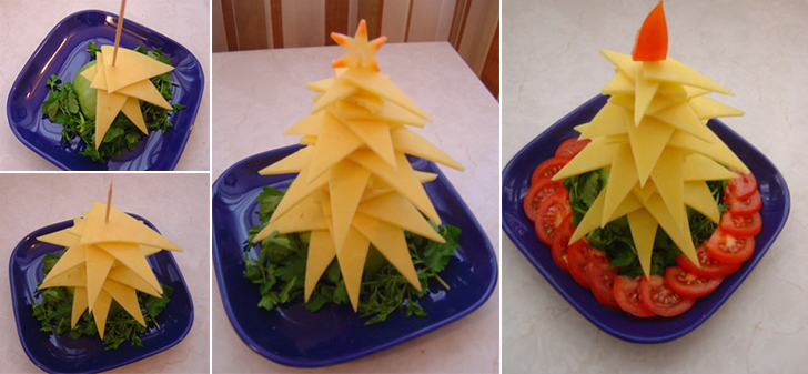 15 creative diy christmas tree ideas 09