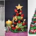 15 creative diy christmas tree ideas fb