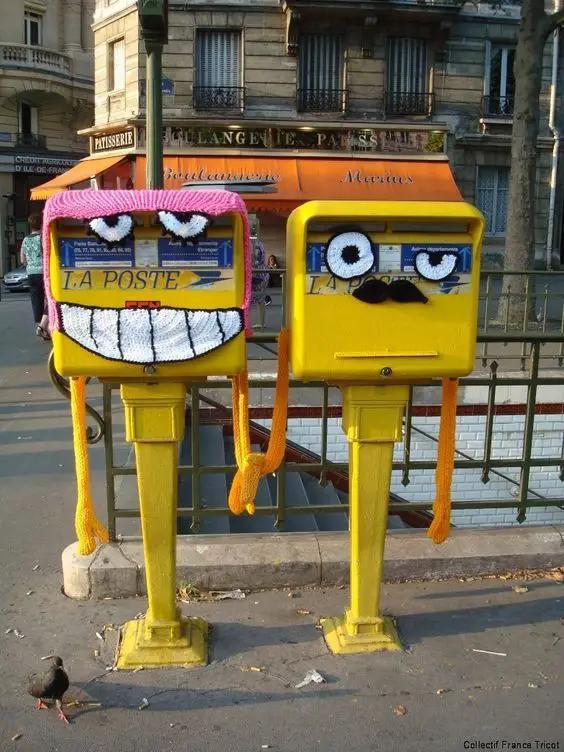 25 Artistic Wonders That Are Found on Sidewalks. Street Art Rocking On!
