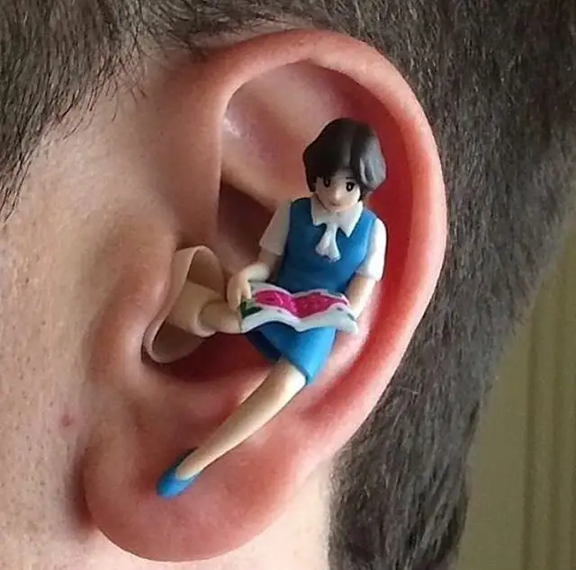 23 Bizarre Objects That Deserve a Place in the Gallery of  Odd Curiosities