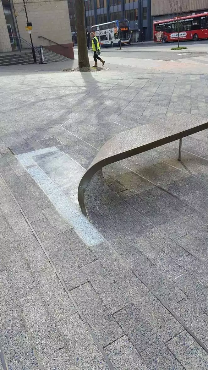 21 Works of Creative Designers. You Would like to Have Them in Your City