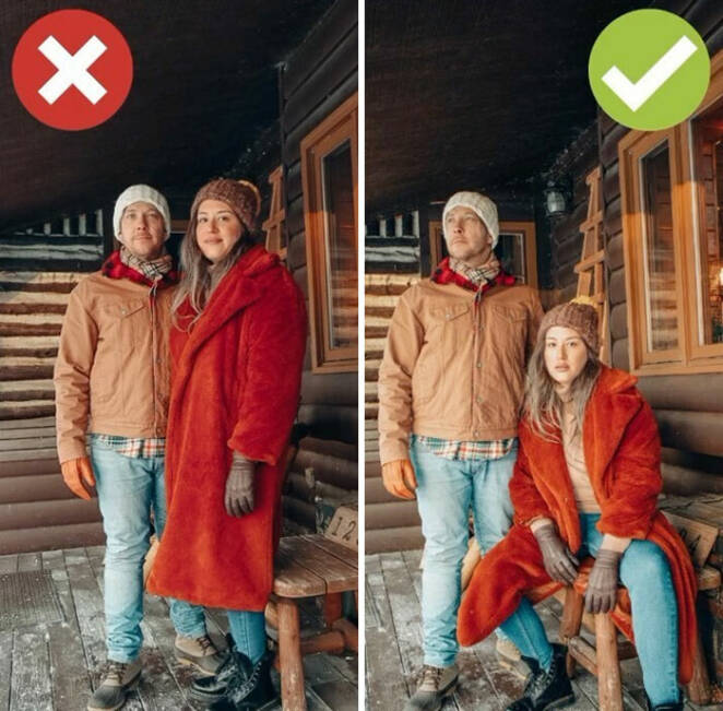 21 Tips How to Pose Perfectly for Photos. A Model's Quick Guide