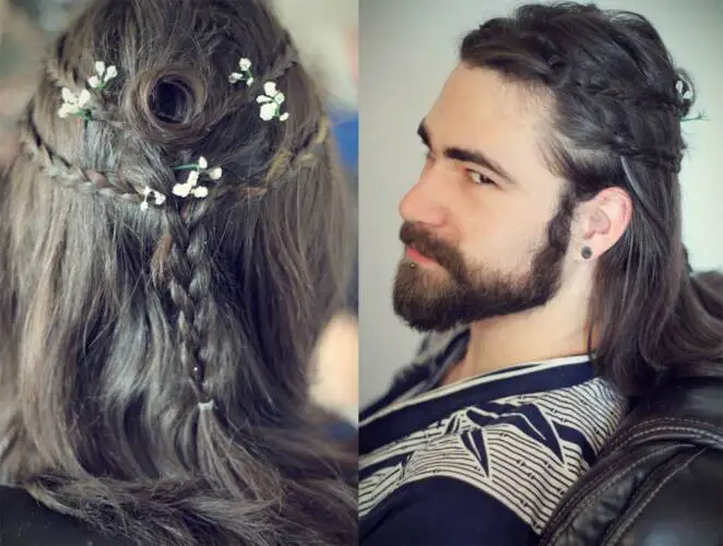 19 People Who Overcame Their Fears by Trusting Their Hairdresser's Advice