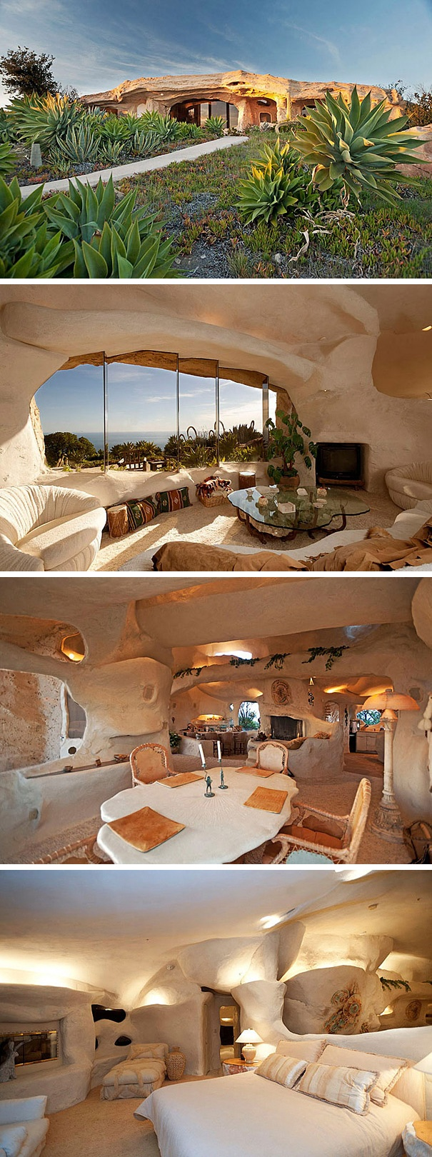 10 Of the Most Unusual Homes in the World! Nowadays, Any House Design is Possible!
