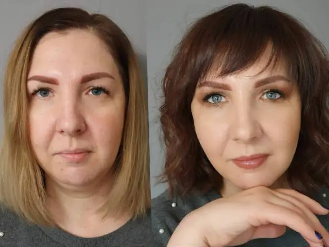 21 Brave Women Who Got Tired of Their Look and Undergo a Short Hair Makeover
