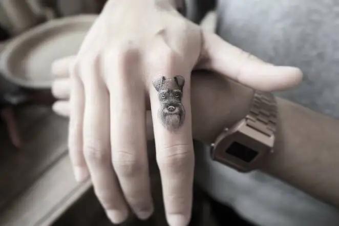 28 Delicate Tattoo Ideas
