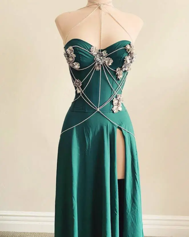 29 Stunning Dresses That Will Introduce Every Woman to the Magical World of Fairy Tales and Uniqueness