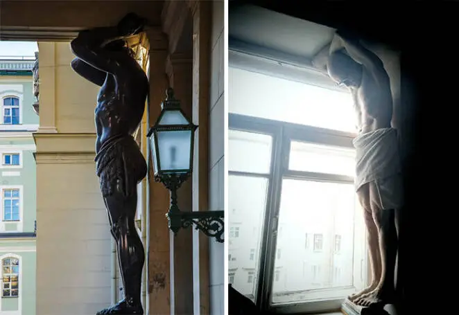 20 People Who Have Brilliantly Recreated Famous Works of Art!