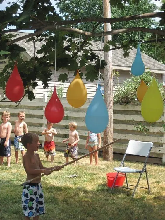 15 Engaging and Simple Games to Keep the Kids Entertained Outdoors