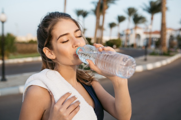 9 of Most Important Statements That Tap Water Is Better Than Bottled  Water