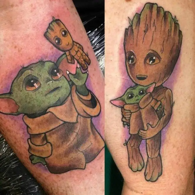 15 Common Tattoos that Express Feelings Better Than Any Words…
