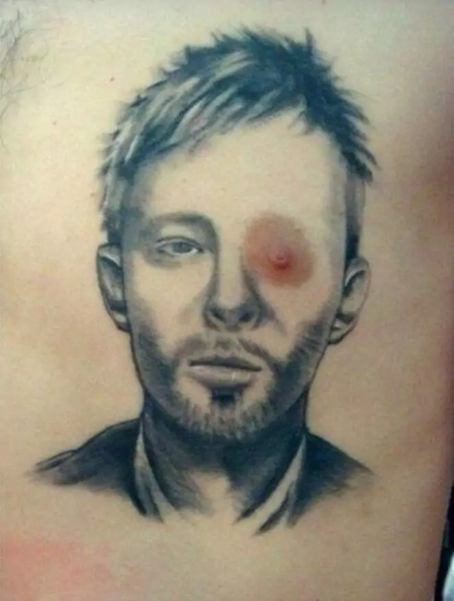19 Tattoos That Should Not Have Been Made