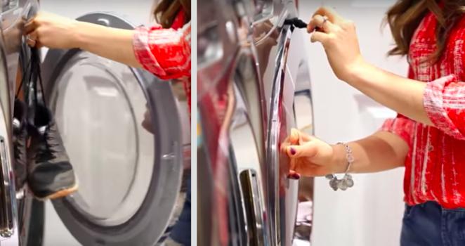 10 Time-Saving Grandma's Laundry Hacks