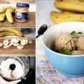 2 ingredient ice cream_collage